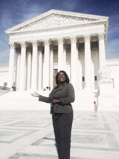 Allison Folmar - Detroit Family Law Attorney